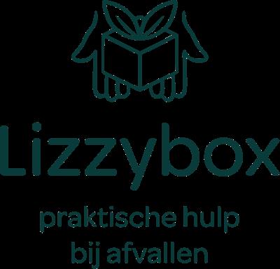 Lizzybox praktische hulp bij afvallen